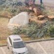Armata a finalizat Piața NATO din București. Monumentul a costat 34.000 de euro și un copac tăiat