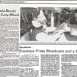 """Jurnalistul New York Times venit la Revoluție în București, martorul unui moment extraordinar, acum 30 de ani: """"Este greu pentru un occidental să înțeleagă"""""""
