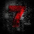 De ce este considerat 7 un număr norocos